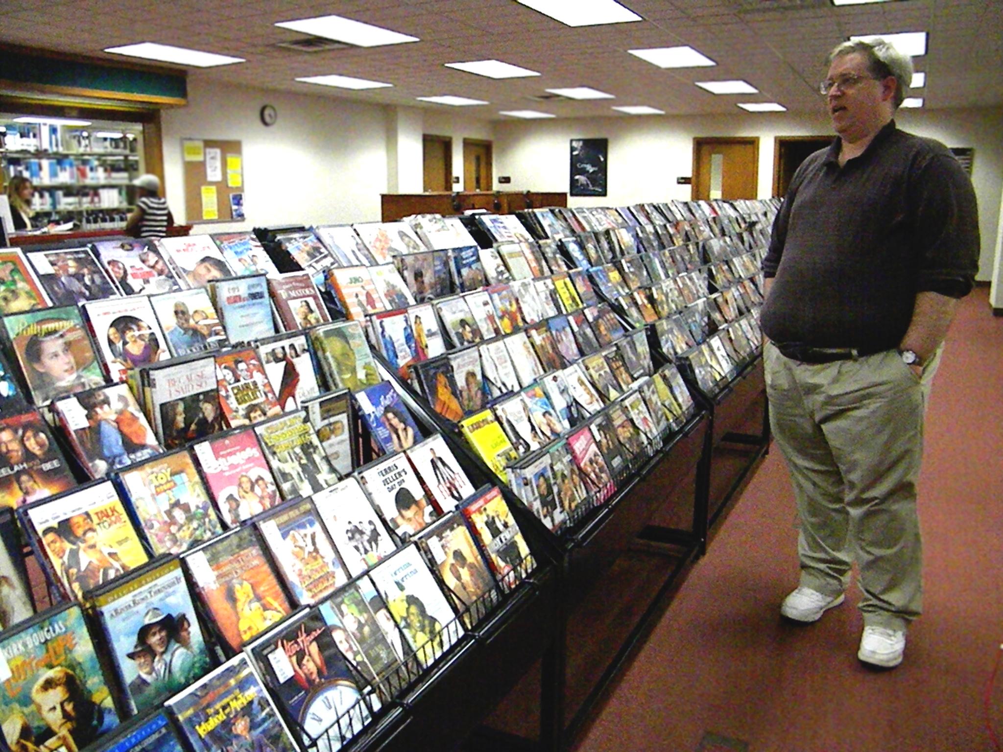 $30 million planned for Moffett Library remodel