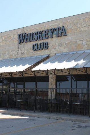 The Falls adds Whiskeyta Club to nightlife