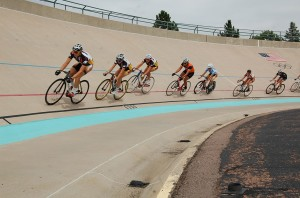 Photo courtesy MSU Cycling. Follow the team from Colorado Twitter @MSUCyclingTeam for updates.