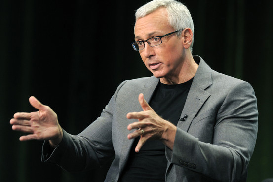 Artist-Lecture Series to feature Dr. Drew Pinksy