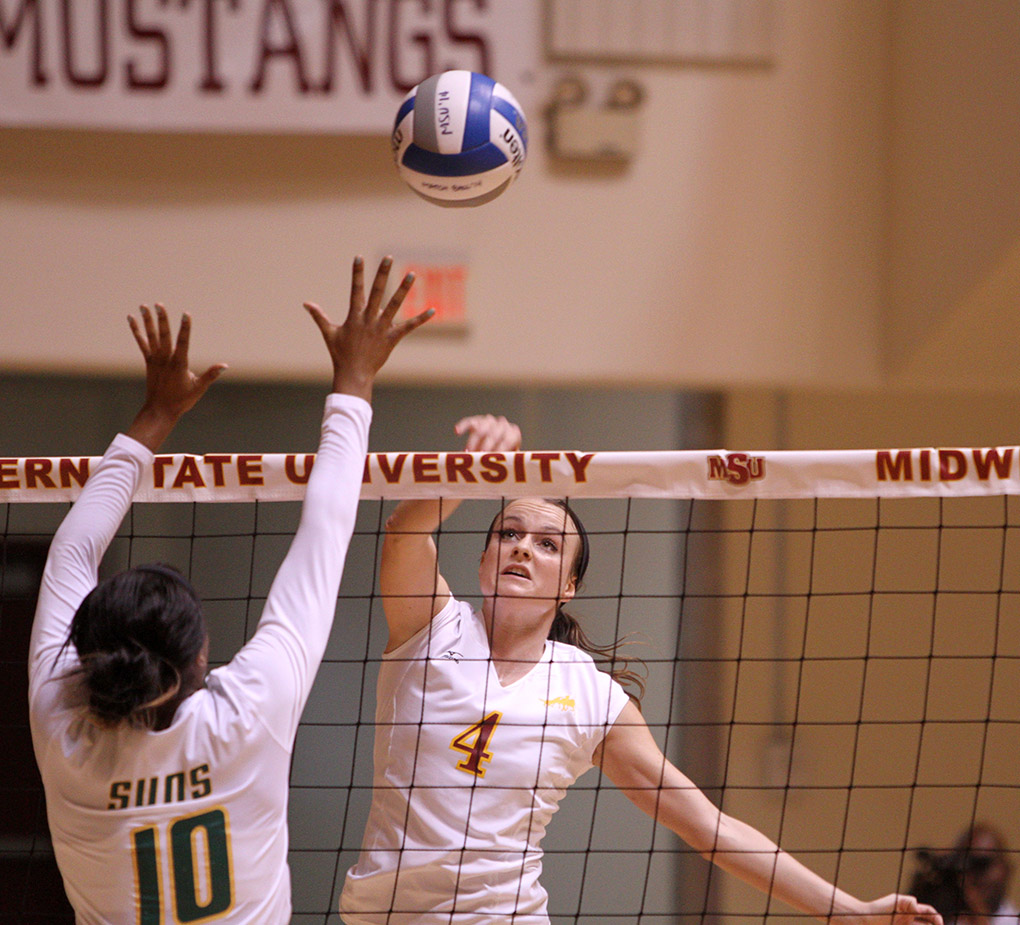 Volleyball digs in for season start