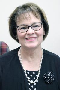 Debbie Barrow