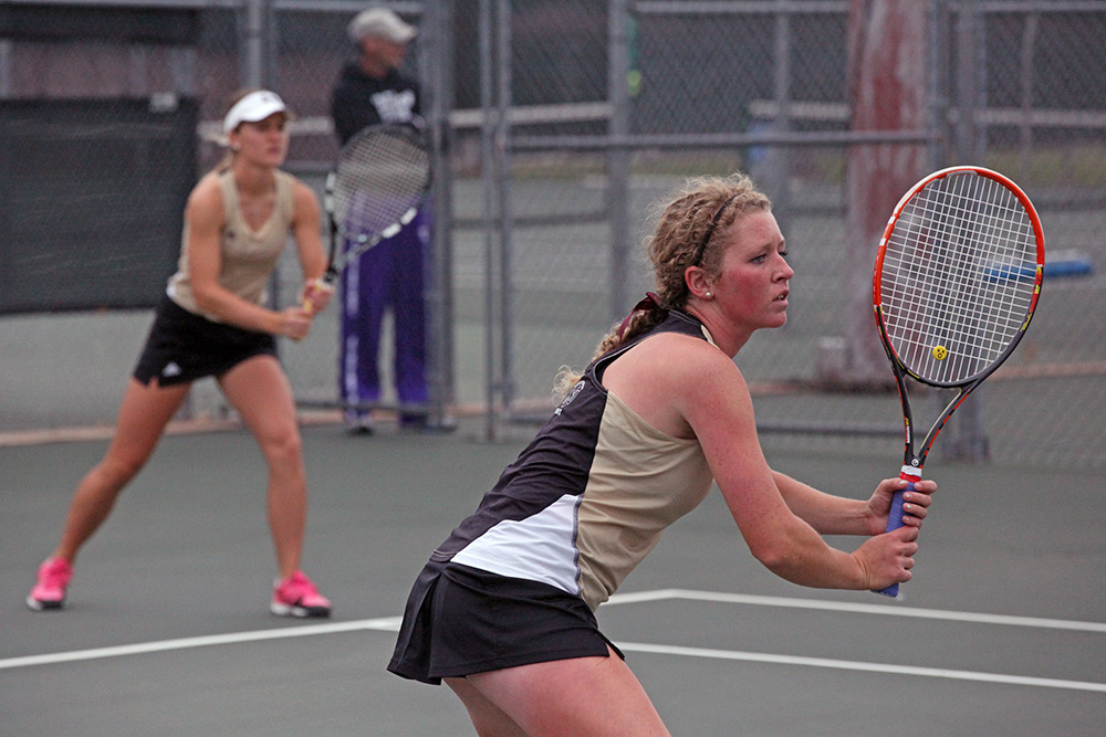 Tennis teams have a chance in national championship