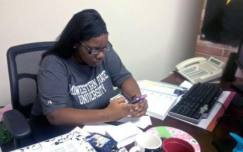 Social media helps to secure MSU brand