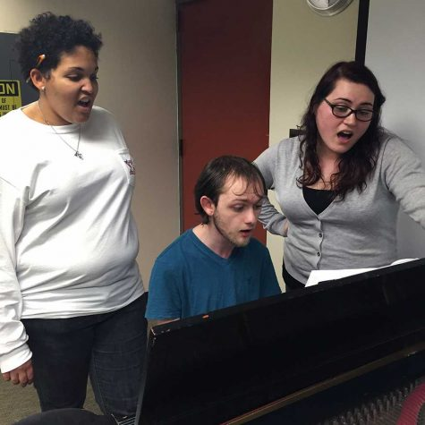 Choir to hold concert Dec. 6