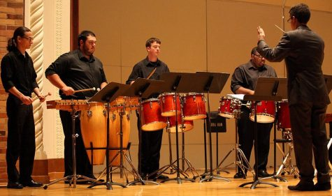 Ensemble provides experience, endings, opportunities