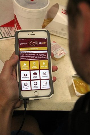 New app puts safety at your fingertips