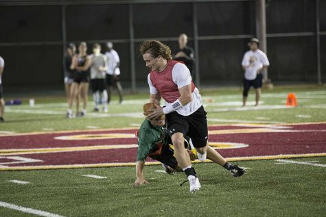 Kappa Alpha Order wins Greek League championship