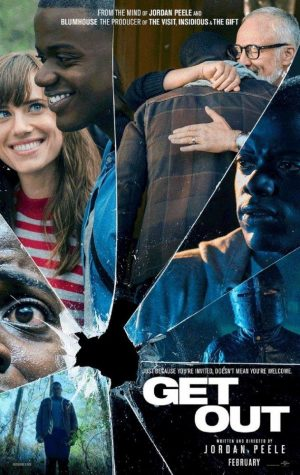 "Racial issues ascend from ""Get Out"""