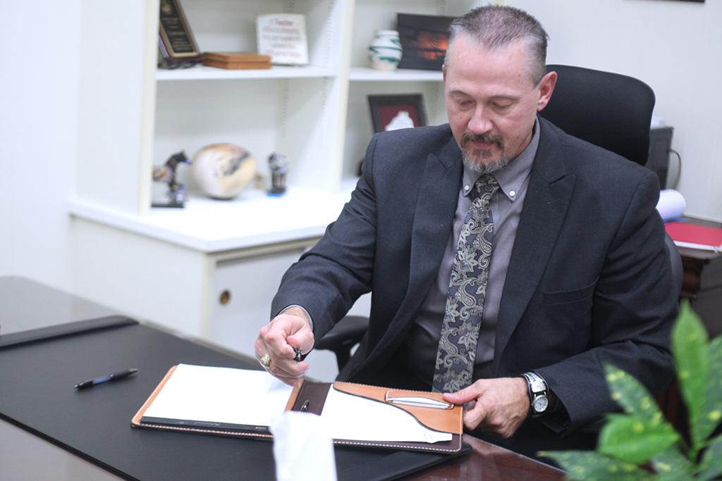 Johnston named new provost
