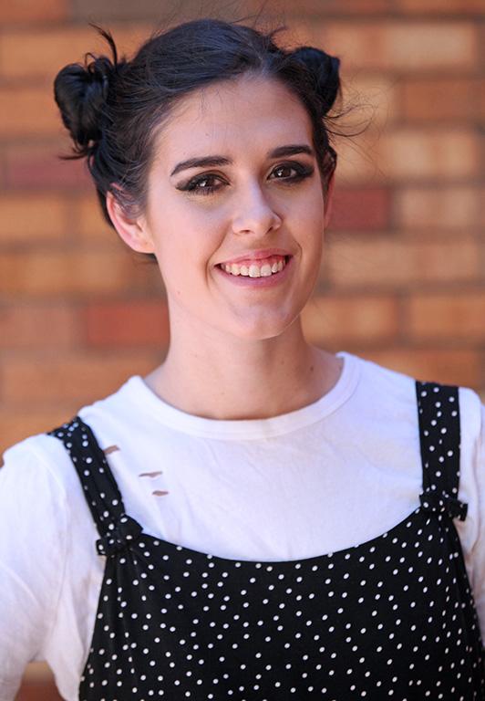 Lauren Hamlin