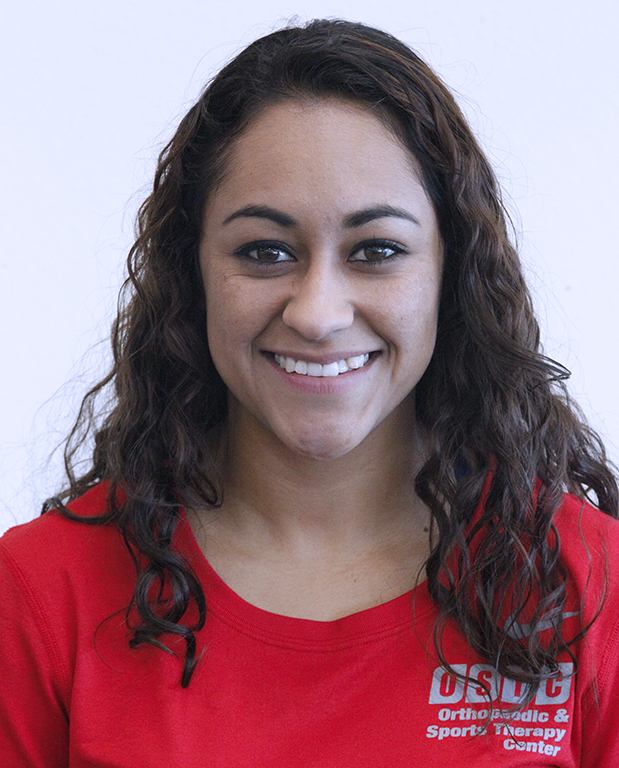 Ana Lopez is an exercise physiology alumna.