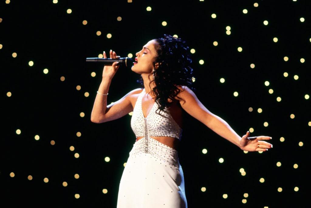 Selena movie for Hispanic Heritage Month