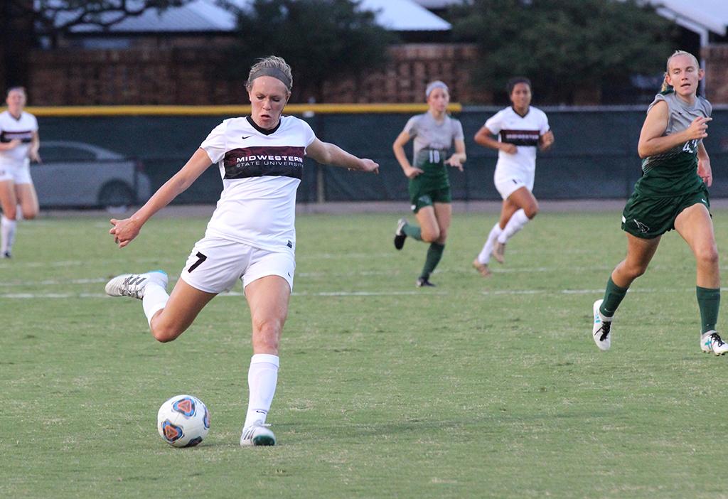 Women's soccer makes a comeback