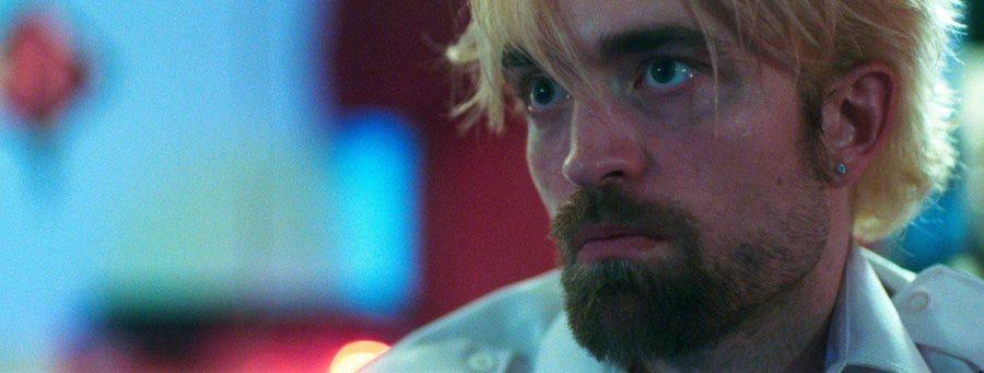 Robert Pattinson in Good Time (2017)
