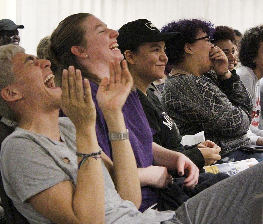Hispanics add to campus culture