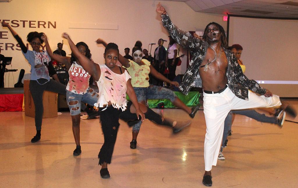 Spice and Ice win Caribfest Soca Show