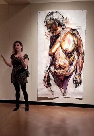 Fremaux exhibit explores nudism and human nature