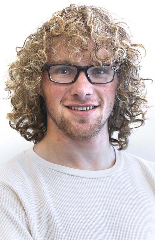 Josh Buchel