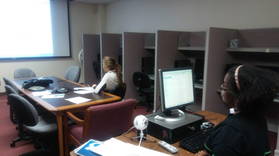 Library workshop reaps low attendance