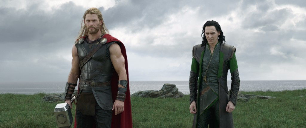 'Thor: Ragnarok' presents fun space adventure