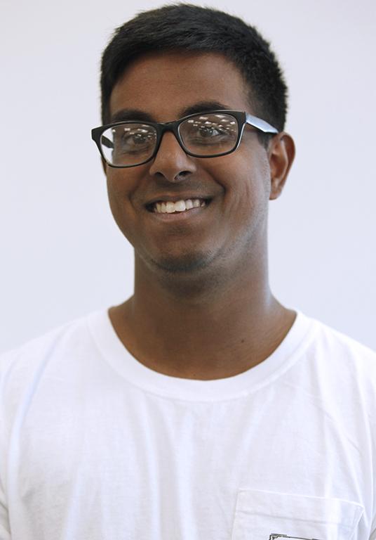 Eric Arumugam