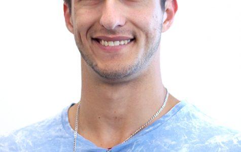 Marc Zographos