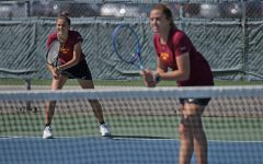 Tennis moves on to LSC Championships