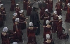 'Handmaid's Tale' makes for terrifying television