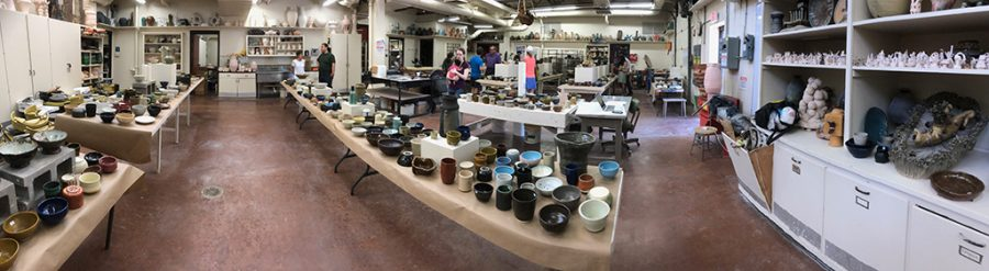 Mother's Day ceramic sale May 10-14
