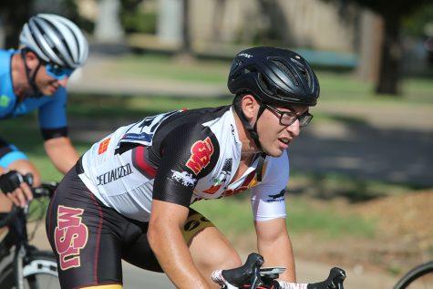 Vanwinkle cycling