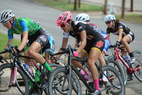 Montalvo cycling