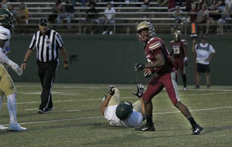 Football takes down Humboldt State