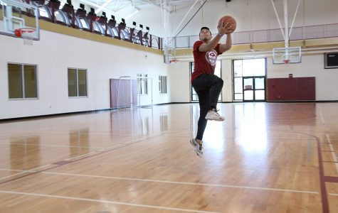Students' health remains top priority for Wellness Center