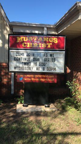 Mustangs 4 Christ