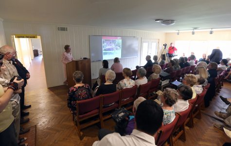 120 people attend opening of Lifelong Learning Center