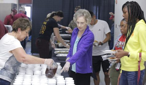 Annual fish fry unites the community