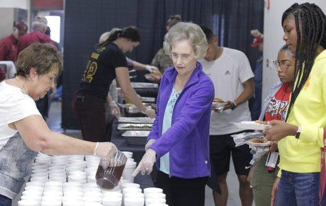 Annual fish fry unites the community