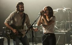 'A Star is Born' shines bright with two charismatic stars