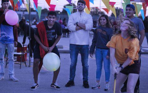 Campus holds first ever Texas fair