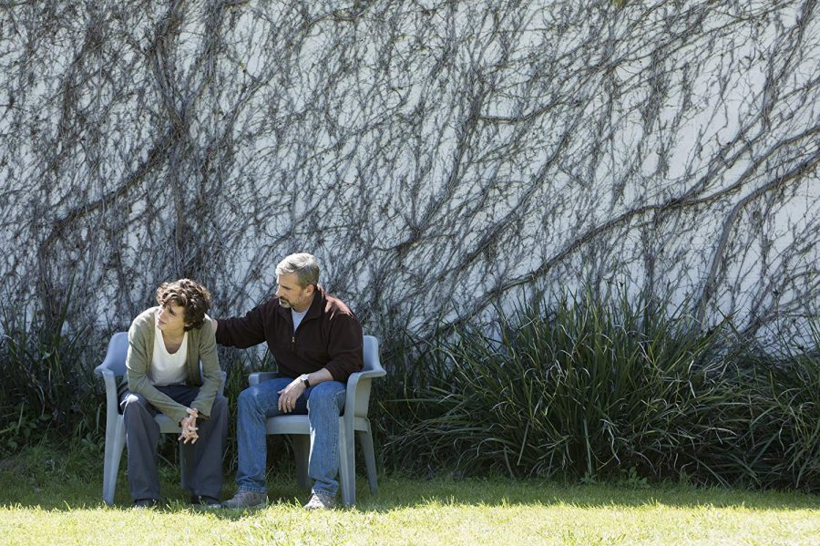 'Beautiful Boy' an authentic story of addiction