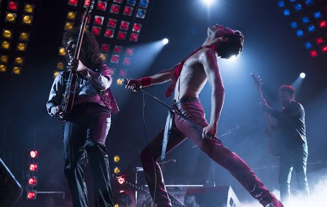 'Bohemian Rhapsody' succeeds despite flaws