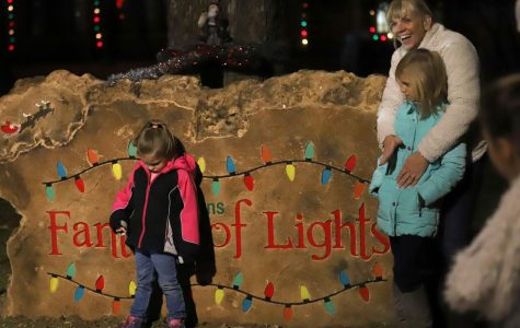 MSU-Burns Fantasy of Lights continues 44-year tradition