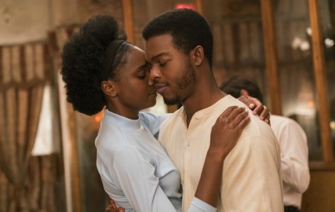 'If Beale Street Could Talk' speaks in the silences