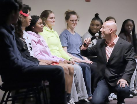 Stampede week's Hypnotist changes minds