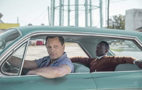 'Green Book' a simplistic, but enjoyable ride