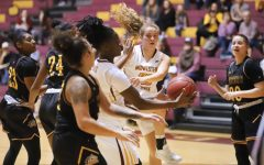 Women's Basketball thrashes Western New Mexico to claim second Conference win