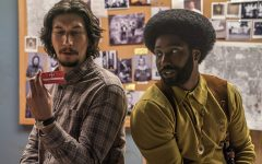 'BlacKkKlansman' a honest and terrifying look at civil rights
