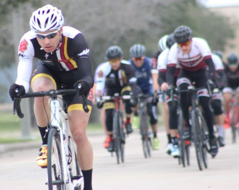 Cycling Powers to 13th Consecutive Conference Crown