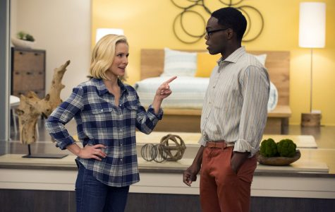 'The Good Place' a heavenly comedy about philosophy